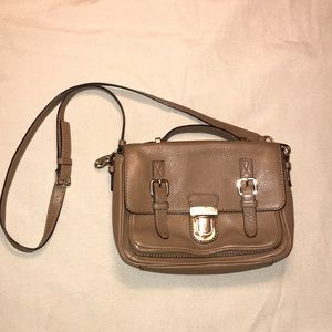 Kate Spade 100% Leather Crossbody Messenger Bag